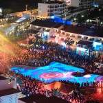 XLVideo Ushuaia Ibiza Beach Hotel Opening 233