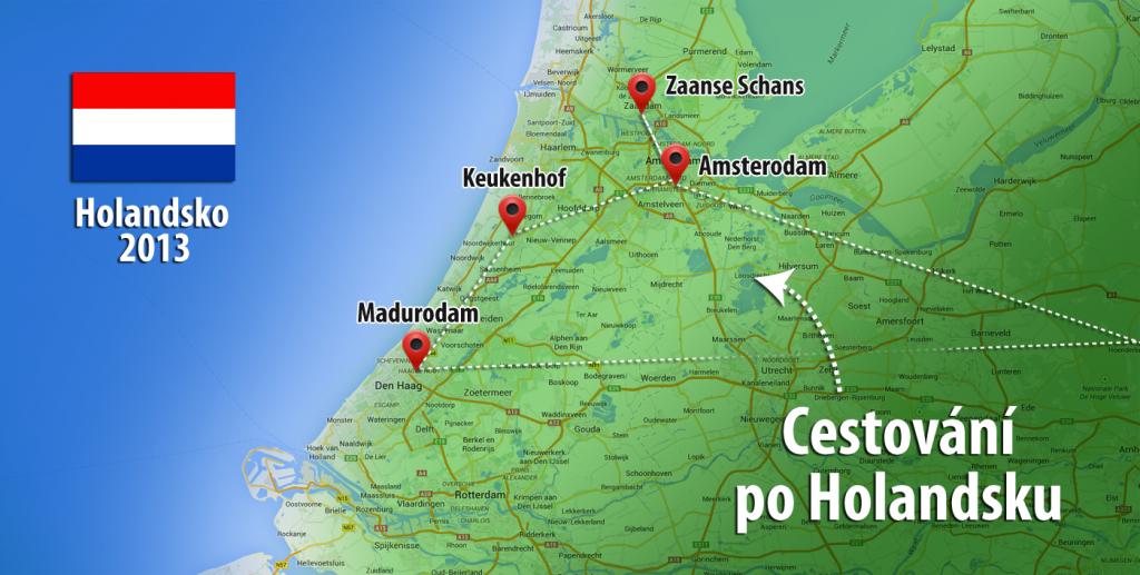 mapa_holandsko