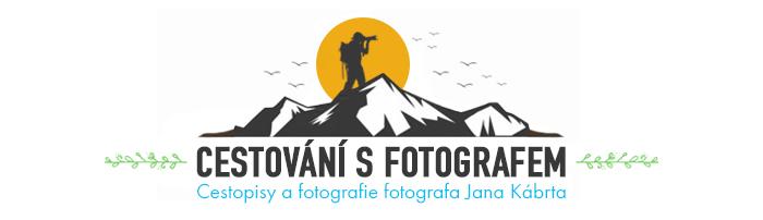 Cestování sfotografem